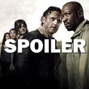 The Walking Dead saison 8 : de l'action et des chocs dans chaque épisode