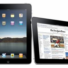 iPad ... on connait la date de sortie et le prix en France