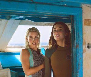47 Meters Down : Claire Holt et Mandy Moore au casting