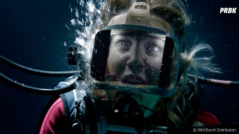 47 Meters Down : un film flippant