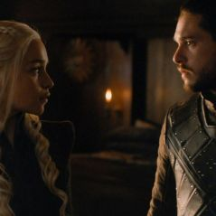 Game of Thrones saison 7 : Daenerys et Jon Snow, la scène du final affole les twittos (spoilers)