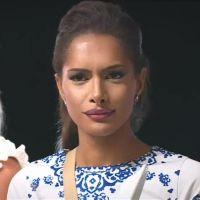 Sanaya (Les vacances des Anges 2) révèle aux candidats qu'elle est née dans le corps d'un homme