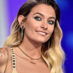 Paris Jackson topless : découvrez son nouveau tatouage entre les seins