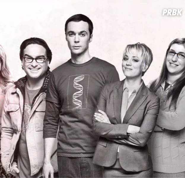 The Big Bang Theory : bientôt la fin de la série ?Kunal Nayyar nostalgique