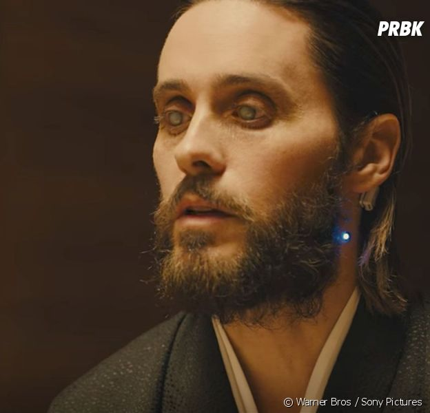 Blade Runner 2049 : Jared Leto était aveugle durant le tournage