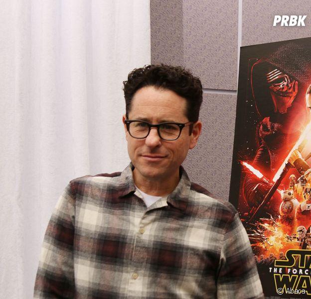 Star Wars 9 : J.J. Abrams de retour derrière la caméra