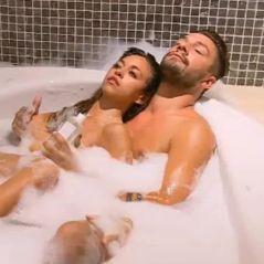 Jessy (Les Marseillais VS Le reste du monde) et Kevin entièrement nus pour un photoshoot sexy 🔥