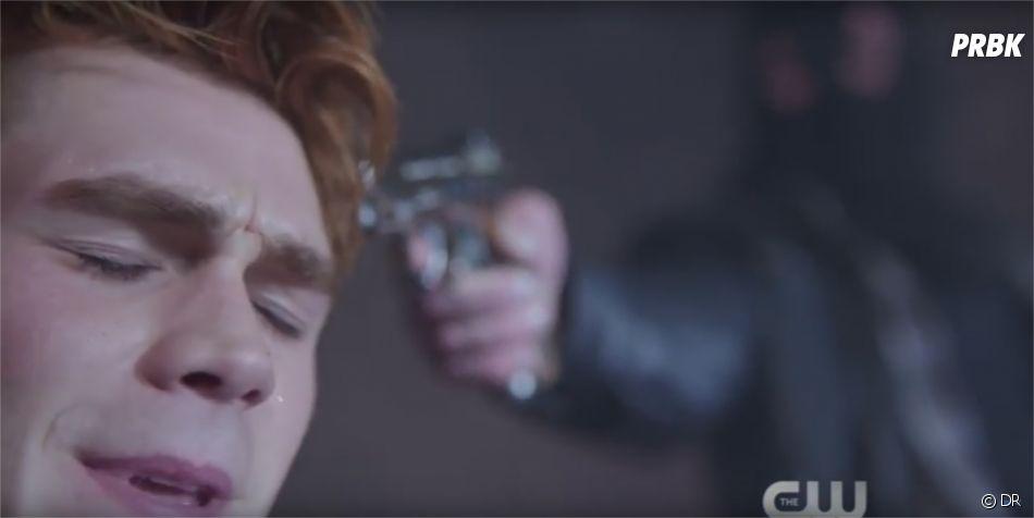 Riverdale saison 2 : Archie en danger dans la nouvelle bande-annonce