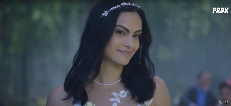 Riverdale saison 2 : Veronica en robe de mariée dans la nouvelle bande-annonce