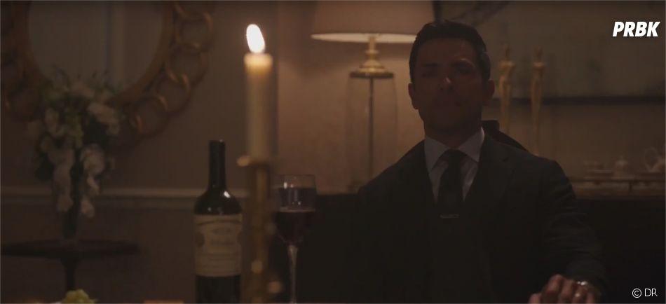 Riverdale saison 2 : le premier aperçu d'Hiram Lodge dans la nouvelle bande-annonce