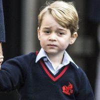 Prince George, la frayeur : une femme s'introduit dans son école, la police intervient