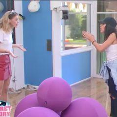 """Laura (Secret Story 11) règle ses comptes avec Barbara : """"t'es une hypocrite et une chaudière"""""""