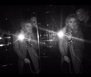 Brooklyn Beckham officialise son couple avec Chloë Grace Moretz