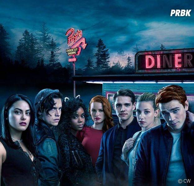 Sabrina, l'apprentie sorcière de retour en spin-off de Riverdale