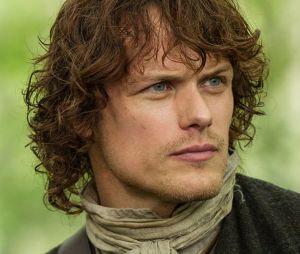Outlander : Sam Heughan n'est pas roux dans la vie