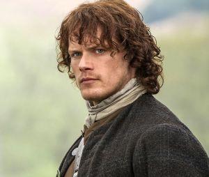 Outlander saison 3 : 5 choses que vous ne saviez (peut-être) pas sur Sam Heughan