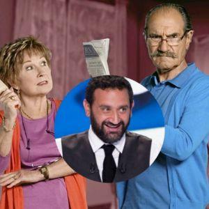 Scènes de Ménages : Cyril Hanouna bientôt au casting ?