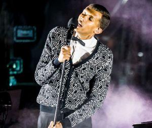 Stromae : le chanteur présente son petit frère Luc !