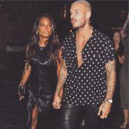 M. Pokora et Christina Milian main dans la main sur Instagram : leur couple enfin officiel ? ❤️️