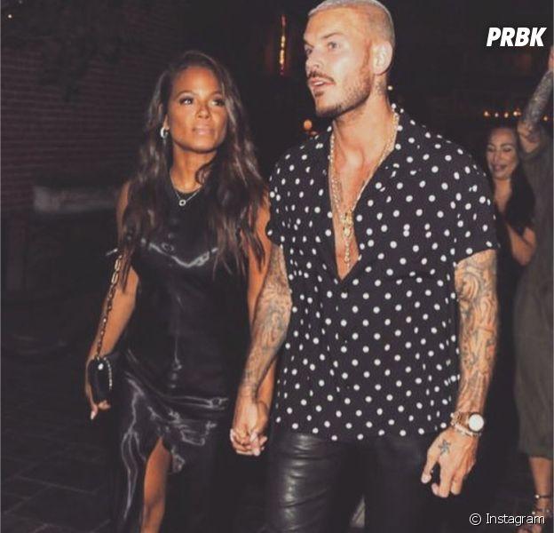 M. Pokora et Christina Milian officiellement en couple ?