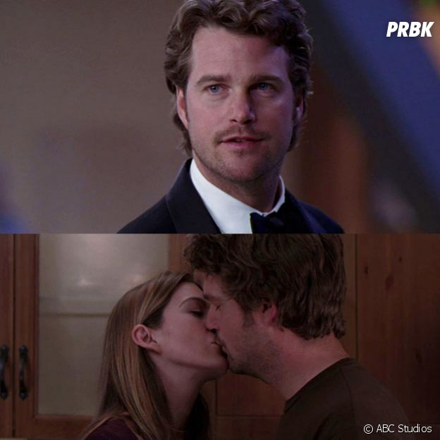 Grey's Anatomy : Finn Dandrige