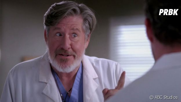 Grey's Anatomy : Norman Shales