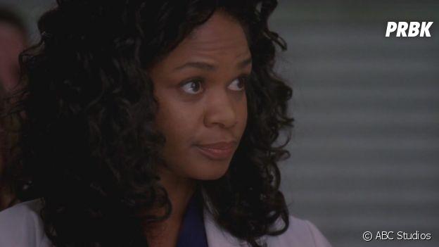Grey's Anatomy : Rebecca Swender