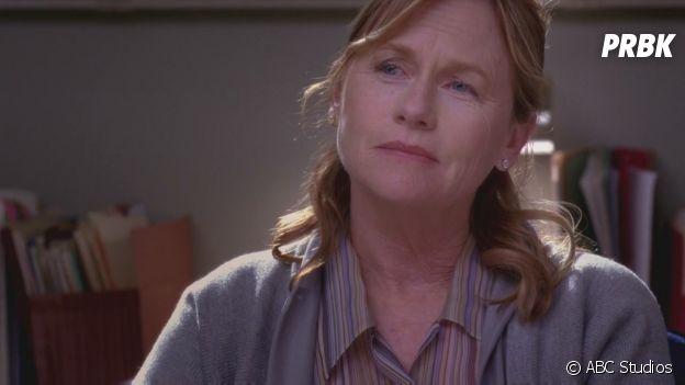 Grey's Anatomy : Katharine Wyatt