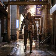 Arrow saison 6 : Prometheus de retour pour le crossover ?