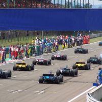 Formule 1 ... Grand Prix de Turquie du dimanche 30 mai 2010 ... résultat et classements