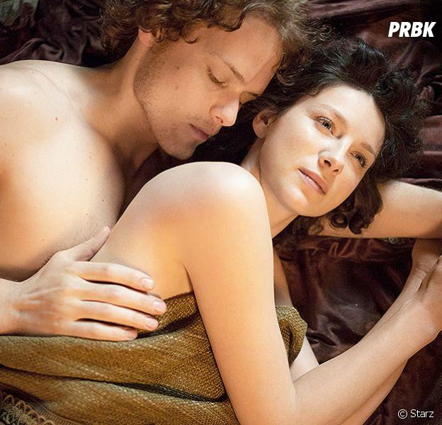 Outlander saison 3 : les acteurs doublés pour les scènes de sexe ?