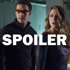 Supergirl saison 3 : où est Mon-El ? Chris Wood tease son retour