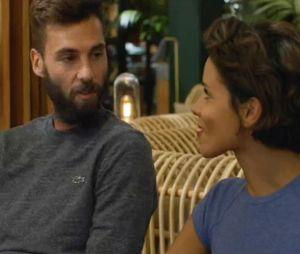 Shy'm et Benoît Paire en couple dans A l'état sauvage : découvrez la vidéo