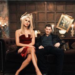 The Originals saison 5 : Claire Holt et Nathaniel Buzolic de retour sur le tournage