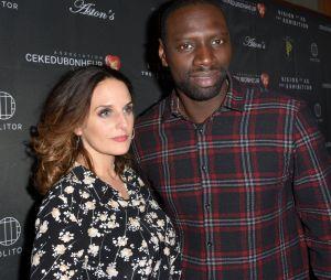 Omar Sy confirme la naissance de son 5ème enfant avec sa femme Hélène