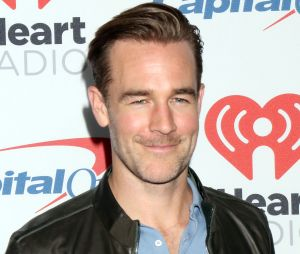 James Van Der Beek agressé sexuellement