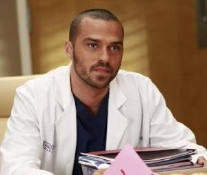 "Jesse Williams (Grey's Anatomy) : Minka Kelly à l'origine de son divorce ? Elle s'énerve ""fuck off"""