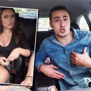 IbraTV : une caméra cachée fake ? Sa victime réagit