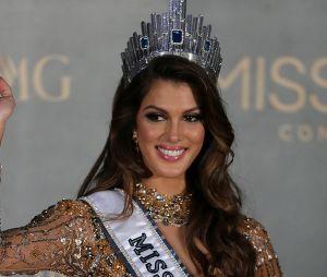Iris Mittenaere (Miss Univers 2016) devra rendre sa couronne plus tôt que prévu, découvrez pourquoi !