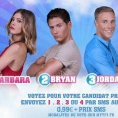 Barbara (Secret Story 11) nominée avec Kamila, Jordan et Bryan : les candidats sous le choc