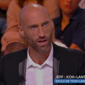 Koh Lanta All Stars : un candidat condamné à de la prison ferme ? Jeff balance