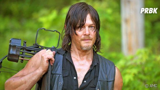 The Walking Dead : Daryl dans la saison 6