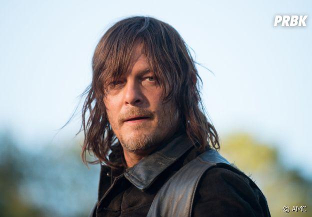 The Walking Dead : Daryl dans la saison 7