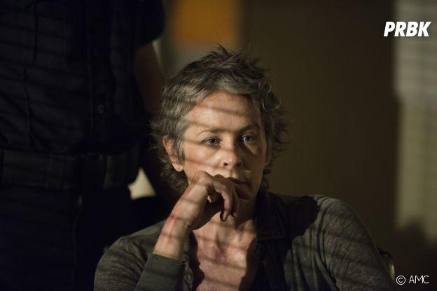 The Walking Dead : Carol dans la saison 5