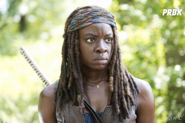 The Walking Dead : Michonne dans la saison 6