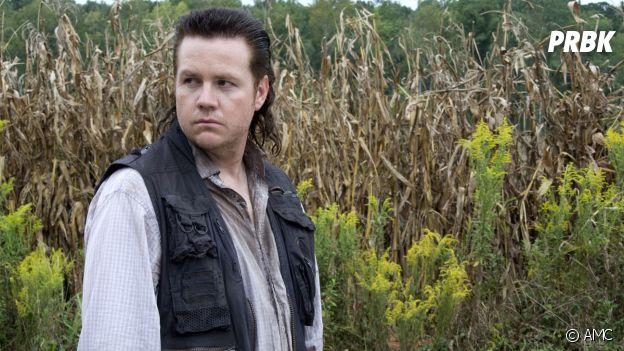 The Walking Dead : Eugene dans la saison 4