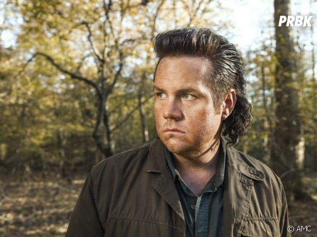 The Walking Dead : Eugene dans la saison 5