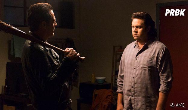 The Walking Dead : Eugene dans la saison 7