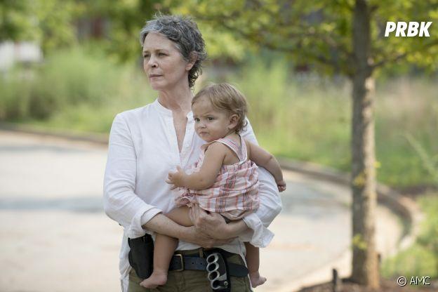 The Walking Dead : Judith dans la saison 6
