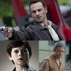 The Walking Dead saison 8 : les acteurs ont beaucoup changé depuis le début de la série, la preuve !